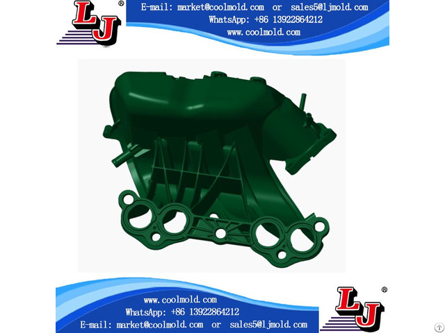 Automative Plastic Parts