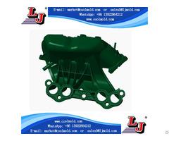 Automative Plastic Parts