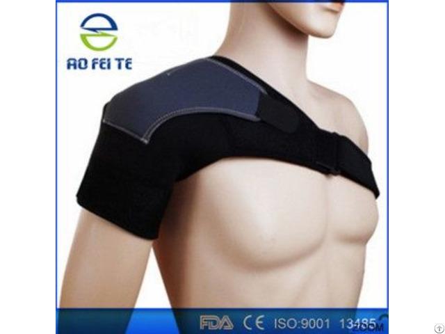 Adjustable Stretch Back And Shoulder Support Belt For Outdoor Sports Aft Ss002