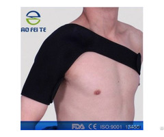 Factory Sale Treatment Periarthritis Orthopedic Shoulder Support