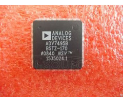 Utsource Electronic Components Adv7495bbstz 170