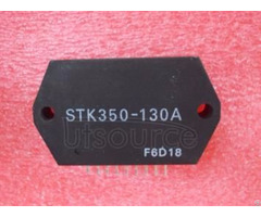 Utsource Electronic Components Stk350 130a