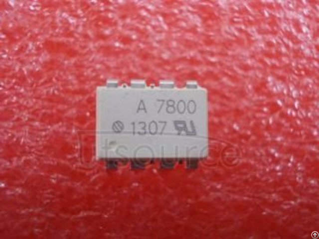Utsource Electronic Components Hcpl7800