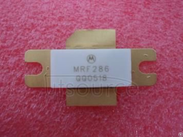 Utsource Electronic Components Mrf286