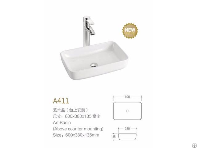 Bathroom Sinks A411