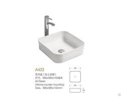 Vanity Sinks