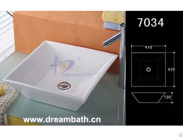 Bathroom Sink Db7034