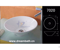 Bathroom Basin Db7020