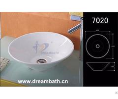 Bathroom Basin Db7020
