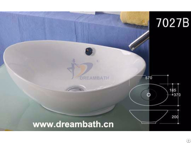 Sink Bath Dreambath
