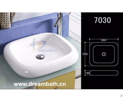 Basin Bath Dreambath