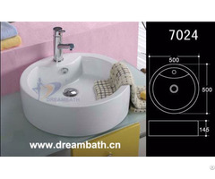Bathroom Bowl