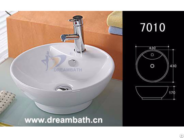 Small Bathroom Basin Dreambath