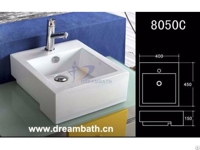 Bathroom Sink Countertop