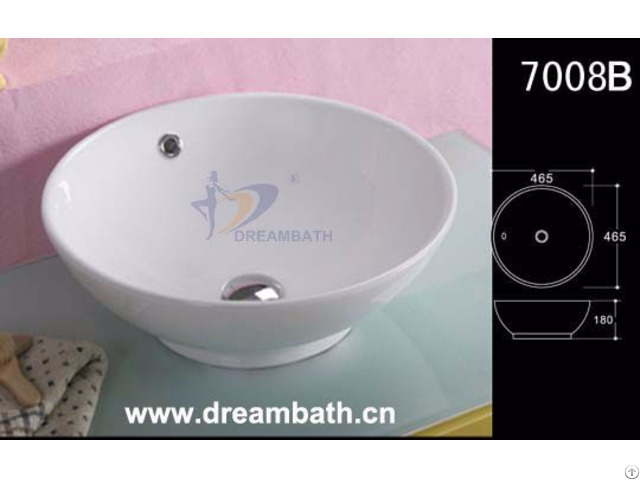 Bath Room Sink