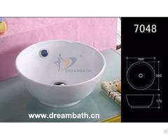 Bathroom Small Sink