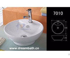 Small Bathroom Basin Dreambath