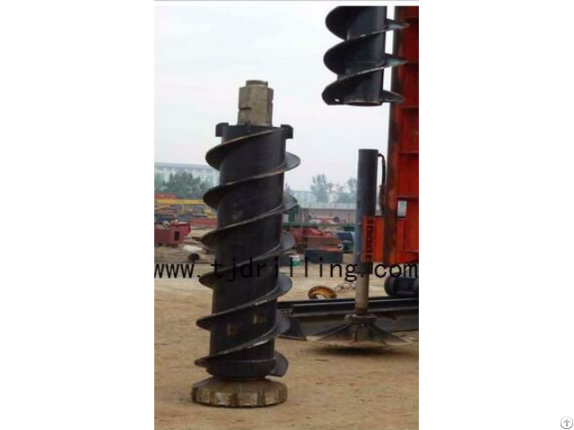 Large Casing Tube For Dth Hammer