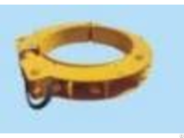 Bauer Hydraulic Casing Clamp