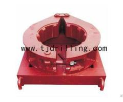 Mechanical Casing Clamp