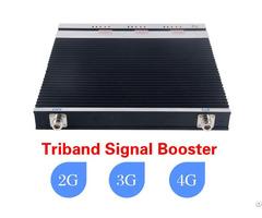 2g 3g 4g Network Booster