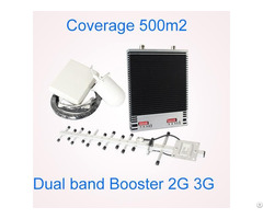 Cellular Amplifier 2g 3g 4g