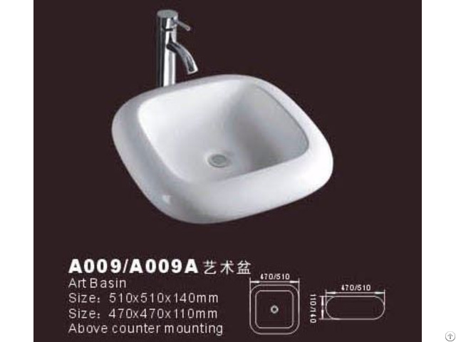 Bowl Sink From Dreambath