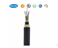 G652d Adss Optic Fiber Cable