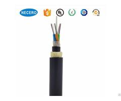 G652d Adss Optic Fiber Cable