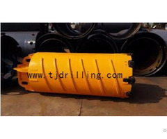 Core Barrel With Roller Bit