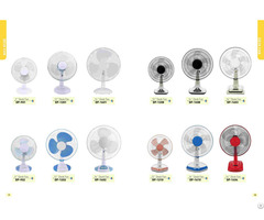 Table Fan Manufacturer With Good Price And Quality