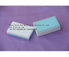Household Cleaning Melamine Foam Sponge