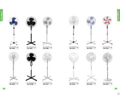 Stand Fan Manufacturing Expert Oem Odm