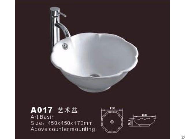 Circular Sink