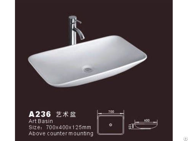 Bathroom Sink Manufacturer