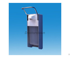 Soap And Disinfectant Dispenser Stainless Steel 500ml