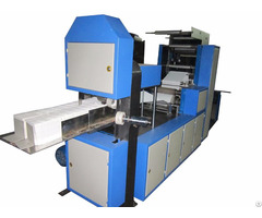Paper Napkin Machine Fixed Size