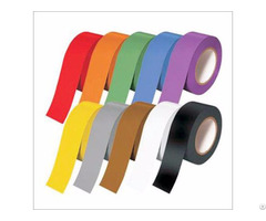 Colored Bopp Self Cinta Adhesive Tape With Iso Sgs Certificate