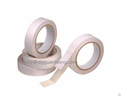Hot Melt Double Sided White Transparent Adhesive Tape