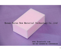 Cleaning Miracle Melamine Foam White Magic Eraser Sponge