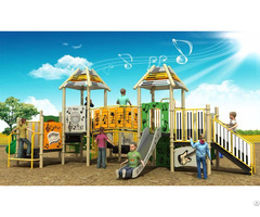 Newly Music Playground Series Outdoor Play Equipment For Kids Wd Yy101