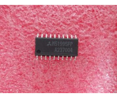 Utsource Electronic Components M51995fp