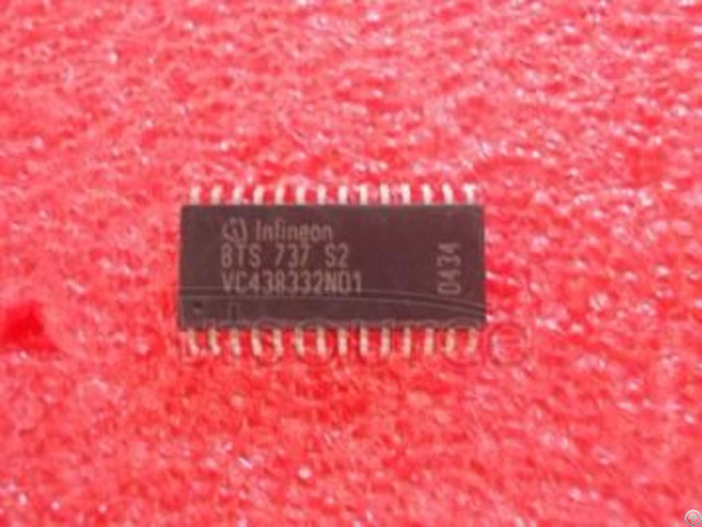 Utsource Electronic Components Bts737s2