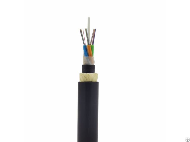 All Dielectric Self Supporting Aerial Cable
