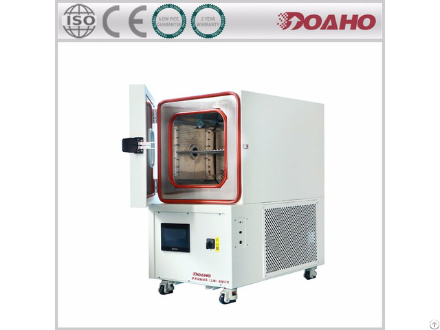 Bench Top Test Chambers