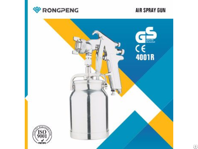 Rongpeng High Pressure Spray Gun 4001r