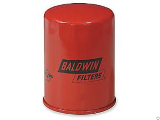 Baldwin Hydraulic Filter