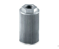 Argo Hytos Hydraulic Filter
