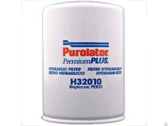 Purolator Hydraulic Filter