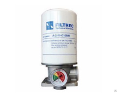Filtrec Hydraulic Filter